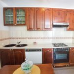 Kitchen Mostar Apartments - Apartment Helios - specious and modern duplex apartment