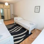 Triple Room Mostar Apartments - Apartment Helios - specious and modern duplex apartment