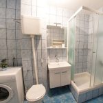 Bathroom - Mostar Apartments - Apartment Helios - specious and modern duplex apartment