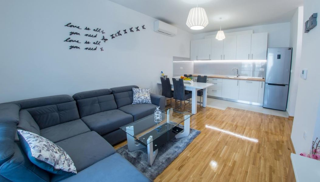 Mostar Apartments - Apartment Oasis - Modern and Luxurious one bedroom apartment