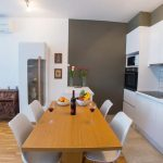 Mostar Apartments- Apartment HER - Dining Area