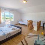 Luxury Villa Horizon Blagaj Mostar Kosor -Villa with swiming pool - Bedroom 22