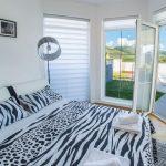 Luxury Villa Horizon Blagaj Mostar Kosor -Villa with swiming pool - Ground floor bedroom 2