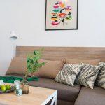 Green Leaf Studio Apartment Mostar Sofa bed