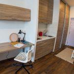 Green Leaf Studio Apartment Mostar Kitchenette