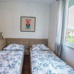 Green Leaf Studio Apartment Mostar Sleeping area 3