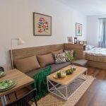 Green Leaf Studio Apartment Mostar 2