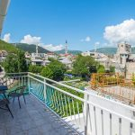Old Bridge Apartment 1 | UNESCO Terrace View to Neretva river 1