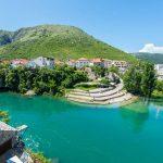 Old Bridge Apartment 1 | UNESCO River Neretva