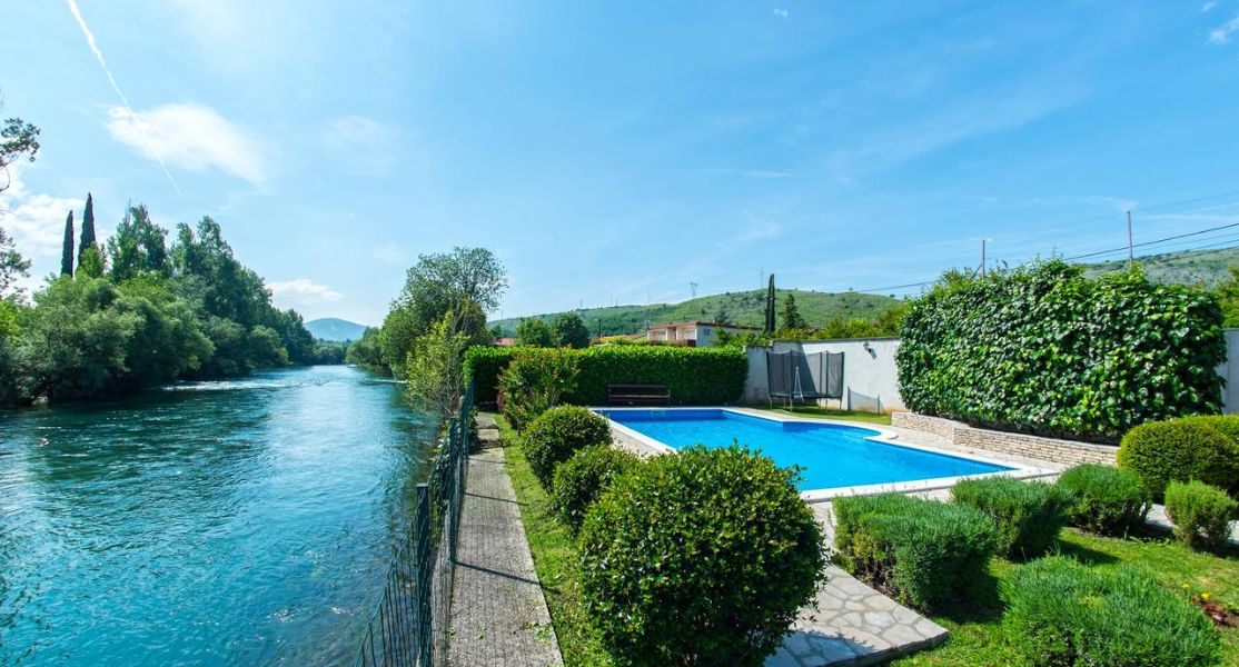 Hit Booker Mostar | Luxury Villas | Holiday Homes | Apartments | Rooms | Tours 203342920 Discover Mostar Luxury Villas