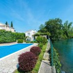 Villa Idila Buna Mostar Villas Open Swimming Pool and River Beach 2