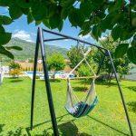 Mostar Villa - Villa King's Garden just minutes from Bčagaj Tekke - Villa with open swimming pool - garden