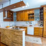 Mostar Villa - Villa King's Garden just minutes from Bčagaj Tekke - Villa with open swimming pool - kitchen 3