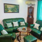 Mostar Villa - Villa King's Garden just minutes from Bčagaj Tekke - Villa with open swimming pool - living room