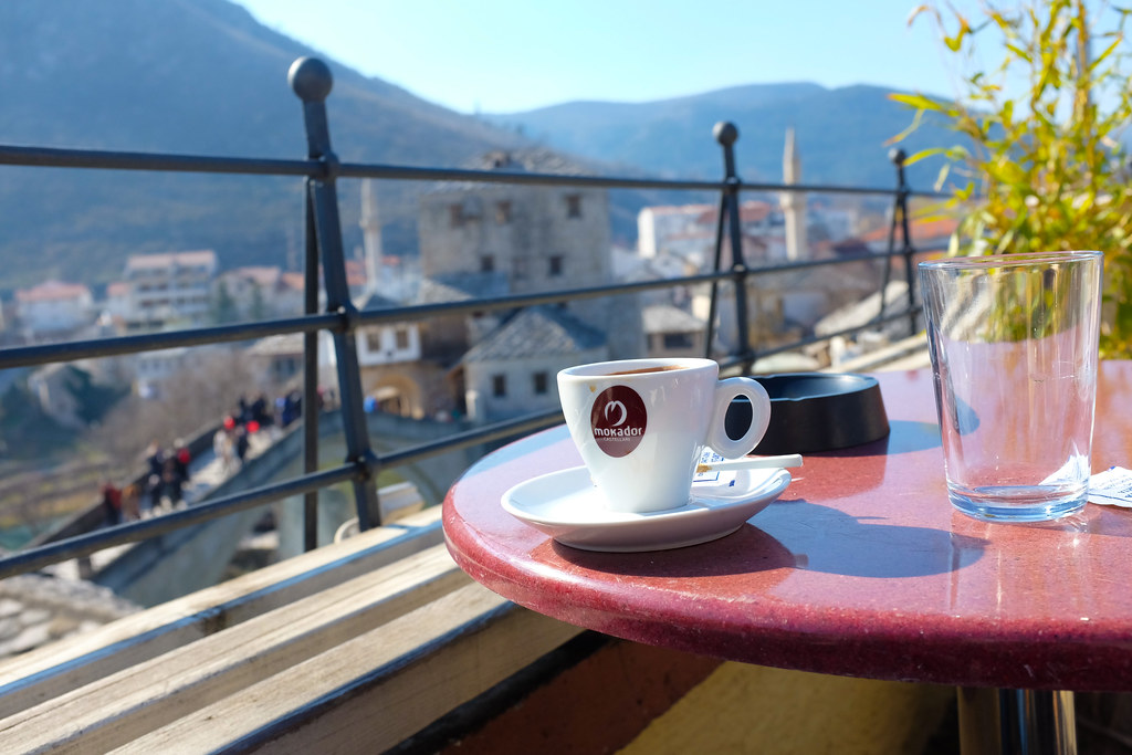 Hit Booker Mostar | Luxury Villas | Holiday Homes | Apartments | Rooms | Tours Bjeli_bar_mostar Top Things to Know about the Mostar Coffee Culture phenomenon