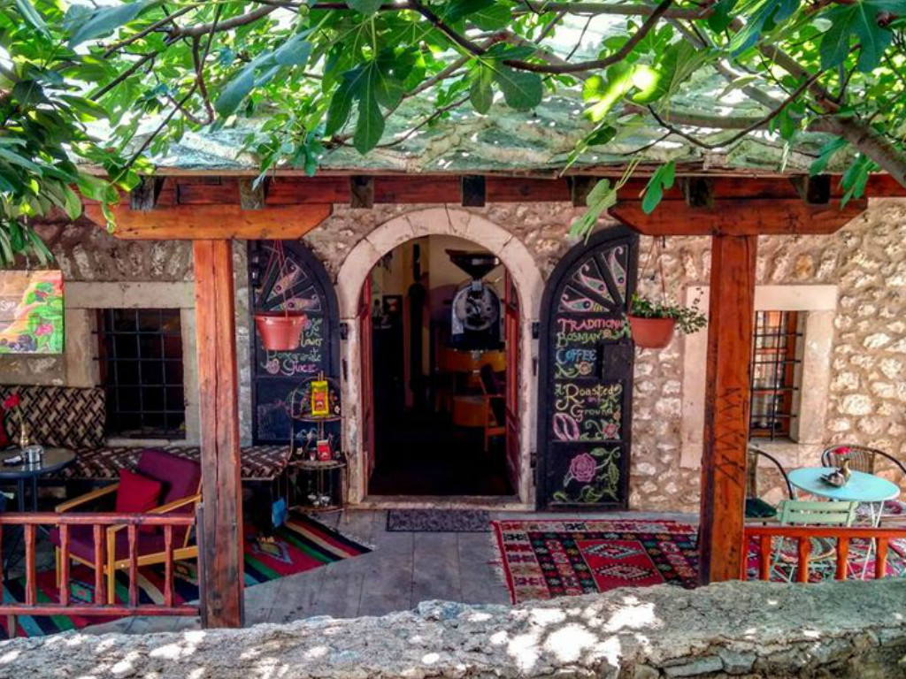 Hit Booker Mostar | Luxury Villas | Holiday Homes | Apartments | Rooms | Tours De-Alma-1 Top Things to Know about the Mostar Coffee Culture phenomenon