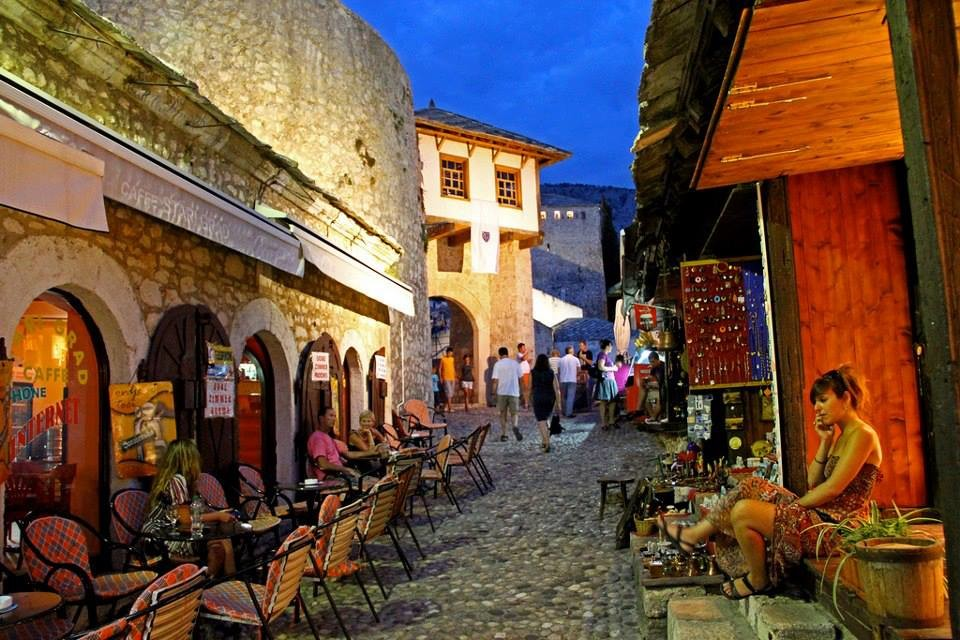 Hit Booker Mostar | Luxury Villas | Holiday Homes | Apartments | Rooms | Tours Mostar-caffe Top Things to Know about the Mostar Coffee Culture phenomenon