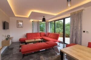 Hit Booker Mostar   Luxury Villas   Holiday Homes   Apartments   Rooms   Tours 303198705-300x200 Deluxe Belvedere Apartments